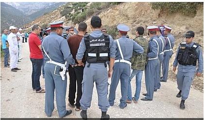 وزان: مستشار جماعي ينفذ مجزرة بالرصاص
