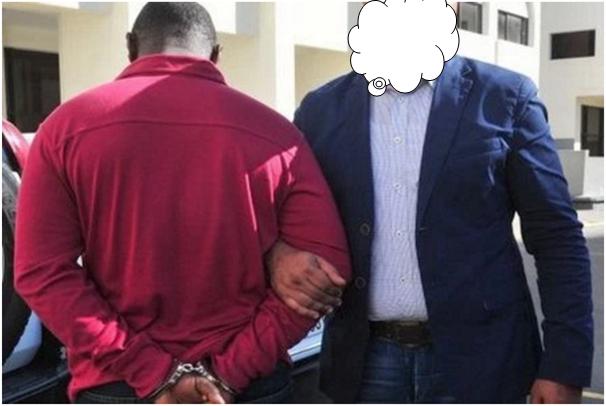 السلطات الأمنية بمطار محمد الخامس تلقي القبض على نيجيري بحوزته خمسة كيلوغرامات من الكوكايين