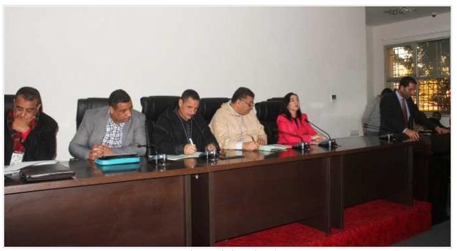 خالد الكيراوي رئيسا للجمعية المغربية للتنمية الفلاحية