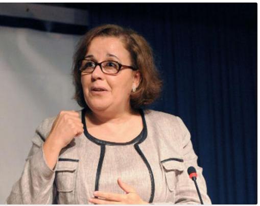 سفيرة المغرب بالدانمارك خديجة الرويسي في ورطة