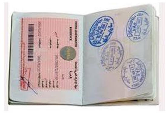 البئرالجديد إقليم الجديدة : الهجرة إلى الإمارات العربية المتحدة ب20000درهم