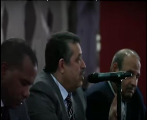 """"""" فيديو """" شباط :لو كان حزب التحكم هو من فاز فالانتخابات أقسم بالله كان رآها تكونات الحكومة ف3ايام"""