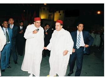 عبدالله بوصوف بين مطرقة محمد بلحرش وسندان الشؤون الدينية بأوربا