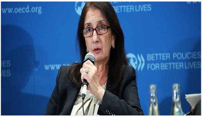 مينة بنخضرة: الاتفاق بين المغرب ونيجيريا سيمكن من التنقيب بشكل مشترك عن المواد الأولية