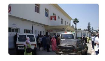 سطات:العثور على جثة شاب بحي بام