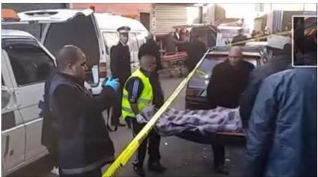 """سطات:العثور على أربعة شبان داخل""""محلبة""""+فيديو"""