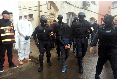 """وزارة الداخلية تحارب ظاهرة استئجار """"البيوت الآمنة"""" بالمدن المغربية"""