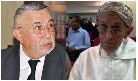 """نشطاء يعلنون بُطلان اختيار الراضي ويكشفون البرلماني """"الأكبر سنا"""""""