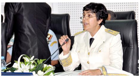 . والي أكادير تنتفض ضد مسؤولي الصحة لعدم تطبيق التعليمات الملكية لجرحى فاجعة أمسكرود