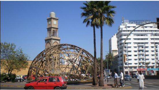 لفرقة الوطنية للدرك تحقق في عرقلة مشاريع كبرى بضواحي الدار البيضاء (المساء)