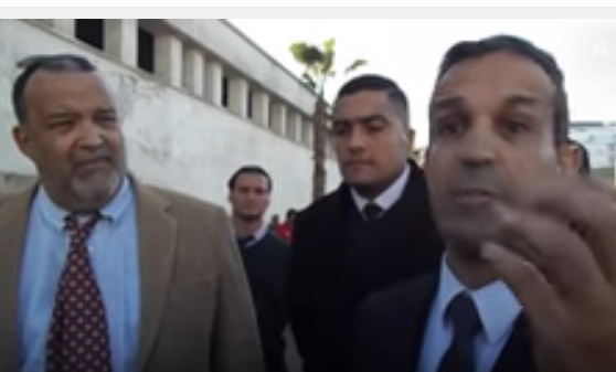 شكاية أمام القضاء ضد عمدة الدار البيضاء ومستشارين من البيجيدي لاتهامهم بالاعتداء على فوزي الشعبي