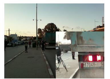 """البئرالجديد: من يوقف تجاوزات """"شاحنات الموت"""" التي تهدد سلامة شرطة المرور و الراجلين والمركبات؟"""