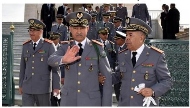 الجنرال الوراق يفتح تحقيقات في صفقات التموين والمواد المدعمة بالأقليم الجنوبية