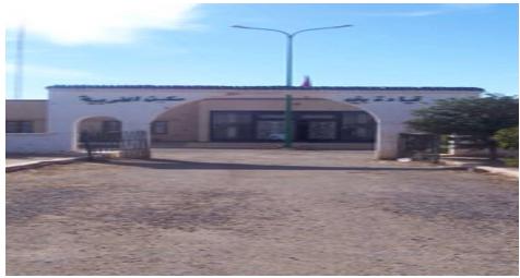 البناء بدون ترخيص يجتاح قيادة بني مسكين الغربية اقليم سطات