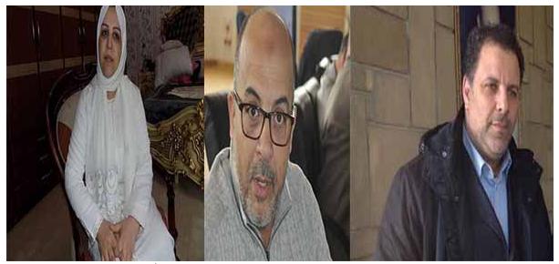 الواتساب يقود إلى اعتقال المتهم الثالث في قتل البرلماني مرداس وهكذا وقع تفاصيل صادمة ومثيرة