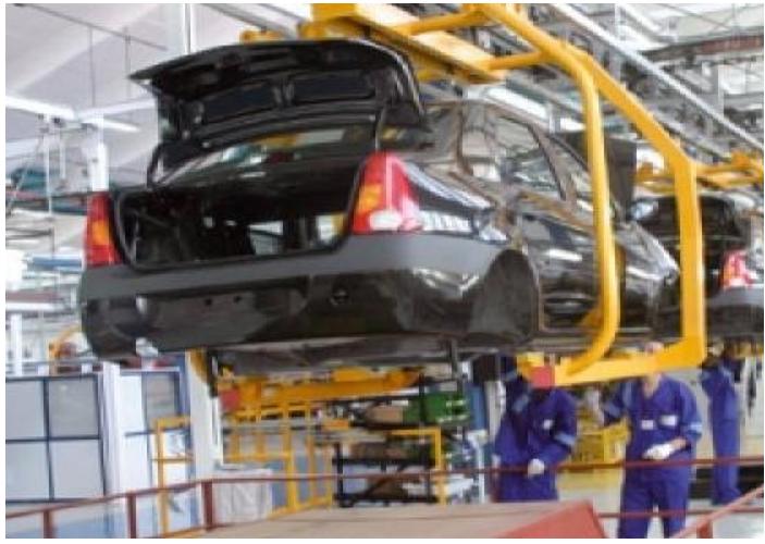 و أخيرا.. المغرب يقترب نحو مرتبة جد متقدمة عالميًا في مبيعات السيارات