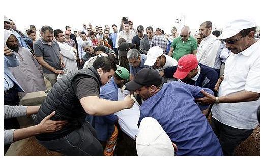 جريمة قتل المصور الصحافي بوكالة المغرب العربي للأنباء،