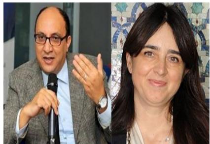 """حسن طارق:""""التعاطف مع وزيرة لا تعرف لغة بلادها،إفلاس جماعي لشعب سحق في هويته"""""""