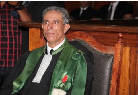 الوزير أوجار يُوقف القاضي لحسن مطار أقوى قضاة المملكة الذي حرك أكثر الملفات حساسية بالمغرب
