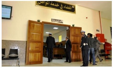 طبيب وموثق ومحافظ متورطون في السطو على عقارات بالبيضاء