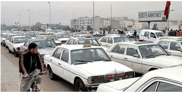 إرتفاع تسعيرة النقل بين الكارة و الدارالبيضاء