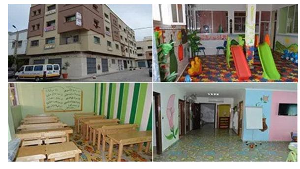 وزارة الداخلية تغلق العديد من الكتاتيب وروض الأطفال المتواجدة بالأحياء الشعبية
