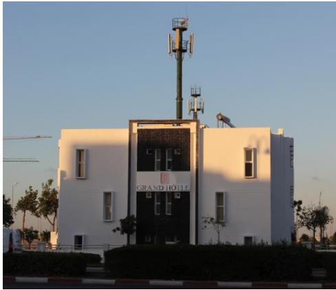 فضيحة.. تحويل مشروع مركز استقبال إلى فندق وعامل إقليم برشيد يتدخل