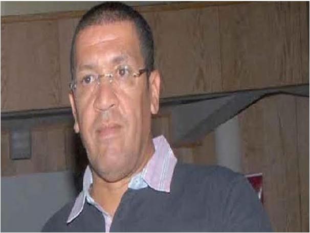 """إنتداب نور الدين البيضي """" عضوا بلجنة التسويق داخل الإتحاد الافرقي لكرة القدم """" كاف """""""