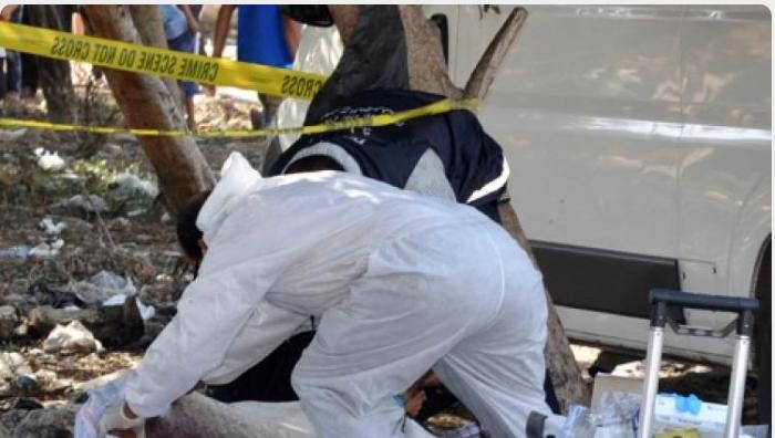 الغموض يلف ظروف قتل امرأة ببلدية الدروة إقليم برشيد
