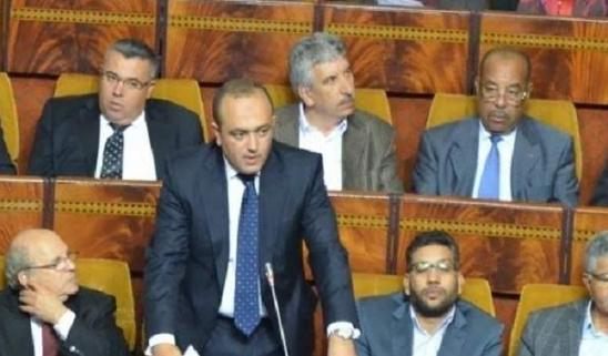 """الداخلية تحدد إجراء انتخابات جزئية لملء مقعد شاغر بمجلس النواب، برسم الدائرة الانتخابية المحلية """"برشيد""""."""