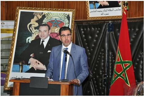 """رئيس النيابة العامة يبرز حجم """"الثورة القضائية"""" التي اختارتها المملكة"""