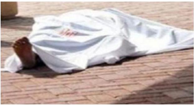 جريمة قتل بجماعة القراقرة والسبب اراضي الجموع السلالية