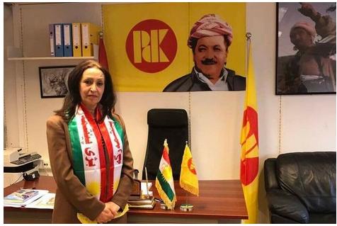 الشاعرة الأمازيغية مليكة مزان تغادر سجن العرجات