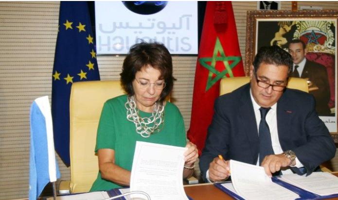 الإتحاد الأوروبي يعتمد قرارا حول اتفاقية الصيد البحري يشمل الصحراء المغربية