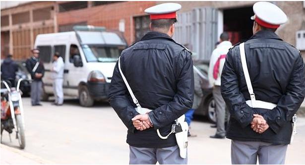 درك سلوان يعتقل عون سلطة سابق و بحوزته بطاقات إقامة ورخص قيادة أوروبية مزورة