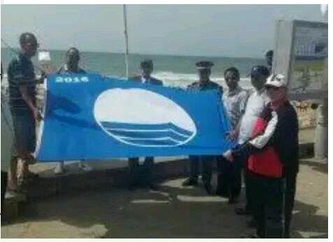 شاطئ الحوزية يتحصل على اللواء الأزرق ضمن قائمة تضم 21 شاطئا بالمغرب خلال موسم 2018