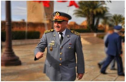الجنرال حرمو يجري تنقيلات واسعة بلغت 10000 عنصر في صفوف كبار مسؤولي الدرك