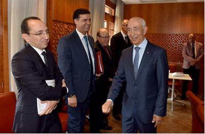 قضاة جطو يكشفون اختلالات جماعات جهة الدار البيضاء سطات