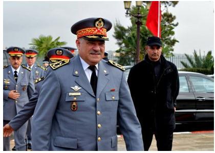 الجنرال الوراق يطور أنظمة معلوماتية لحالات الطوارئ