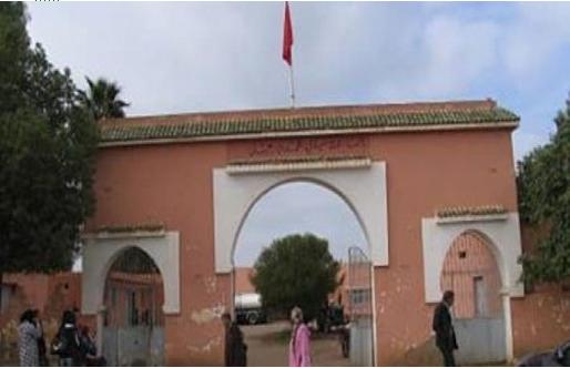 دورة أكتوبر لجماعة خميس سيدي بن رحال اولاد بوزيري بإقليم سطات