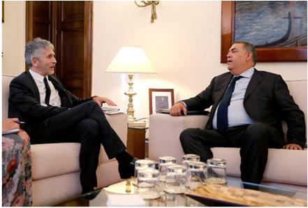 إسبانيا تدعو المغرب لإيجاد حل للقاصرين المغاربة فوق أراضيها والرباط تطالب بدعم أوربي