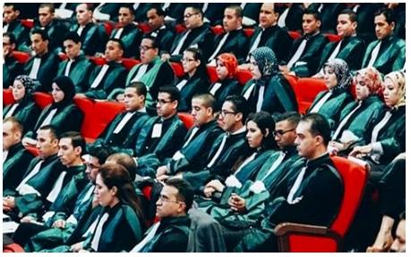 نـادي قضاة المغرب: نرفض كل ضغط على القضاء