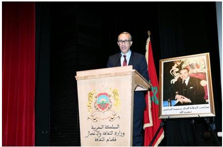 وزارة الثقافة والاتصال تواصل تنزيل برامجها ومخططاتها في مجال المحافظة على التراث وتثمينه