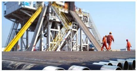 شركة بريطانية تبدأ استخراج 15 مليون متر مكعب من الغاز المغربي