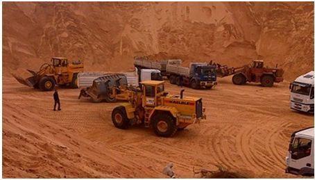 تقرير أممي: نصف مقالع الرمال بالمغرب غير قانونية وتدمر الشواطئ