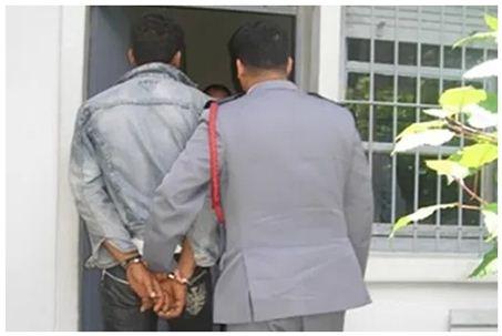 """تفاصيل سجن """"مقدم"""" بتهمة الخيانة الزوجية"""