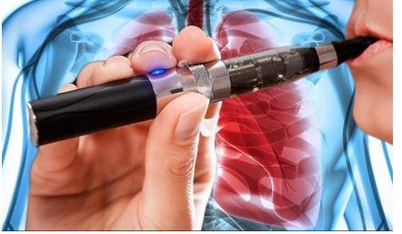 استخدام السجائر الإلكترونية لا يزيد من احتمال الإصابة بالنوبات القلبية