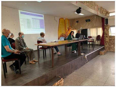 مديرية عين الشق تعقد اجتماعات تحضيرية لامتحانات البكالوريا