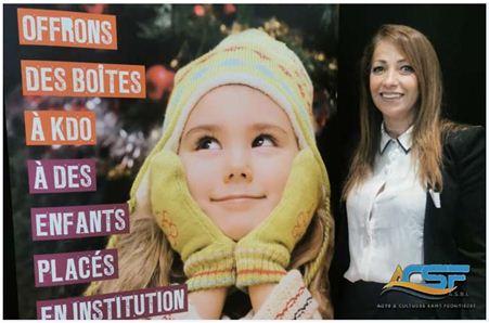 جمعية فن وثقافة بلا حدود تستعد لتنظيم النسخة الثانية من مهرجانها السنوي ببلجيكا