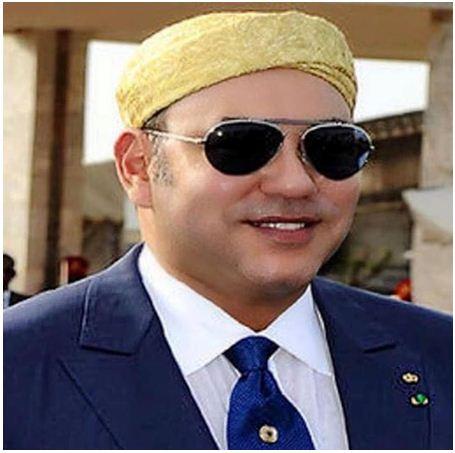 حياة إيدر تهنئ صاحب الجلالة الملك محمد السادس بمناسبة ذكرى عيد الاستقلال المجيد